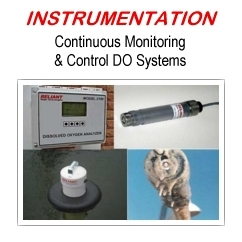 Continuous Monitoring and Control DO Systems