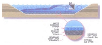 Reliant Water Technologies Model WQA Water Moving Aerator uses 2 HP to move > 9M gallons of water per day.